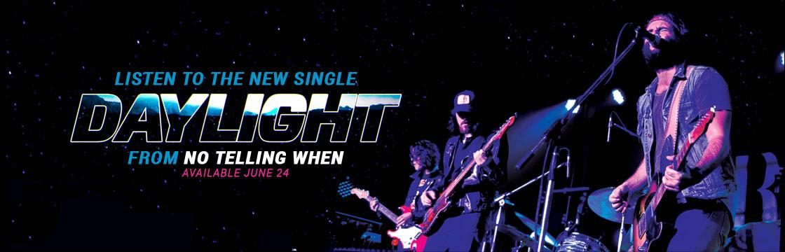 Listen to 'Daylight' the new single from Adam Baldwin!